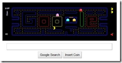 Googlepacman