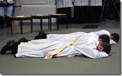 Priesterweih