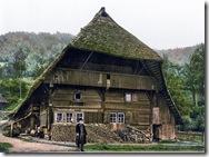 Schwarzwaelder_Bauernhaus_um_1900