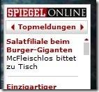 Spiegel_fleischlos