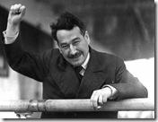 Egon Erwin Kisch 1934 (Quelle: Wikimedia)