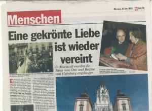 Ausschnitt: tz München