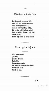 Goethe-Ausgabe letzter Hand