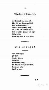 Goethe-Ausgabe letzter Hand
