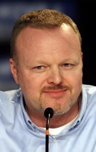 Fernsehjournalist Stefan Raab (Foto: Wikimedia)