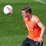 Fußballer B. Schweinsteiger (Foto: Wikicommons)