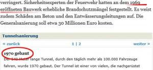 Ausschnitt: Kölner Stadtanzeiger Online