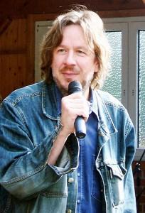 Wetter-Moderator Jörg Kachelmann (Foto: René Mettke/Wikimedia)