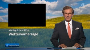 Screenshot: Tagesschau 01.07.2014