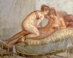 Vintage Porn in Pompeii (Wikimedia)