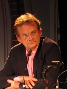 Moderator Frank Plasberg , Foto: A.Savin