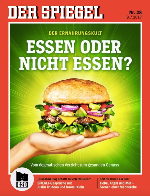 Spiegel hamburger for Spiegel tv gestern
